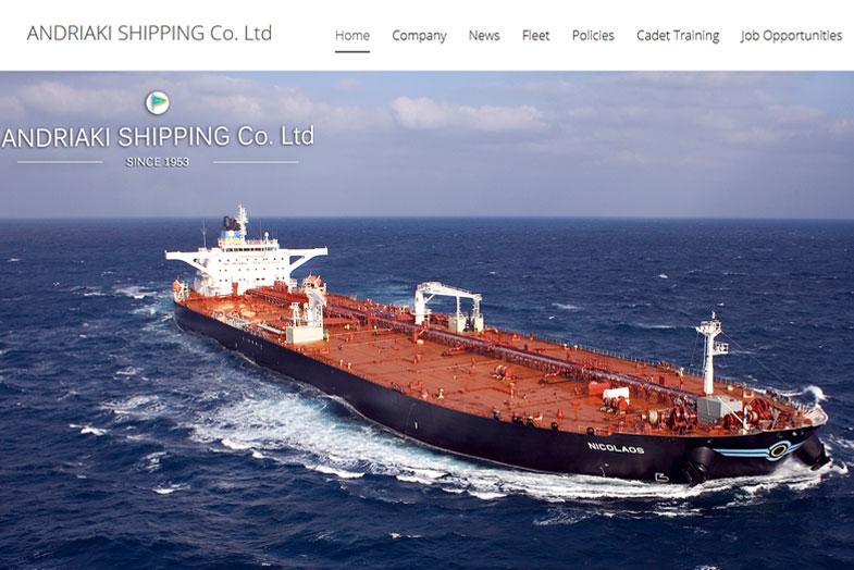 Andriaki Shipping