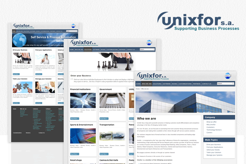 Unixfor SA